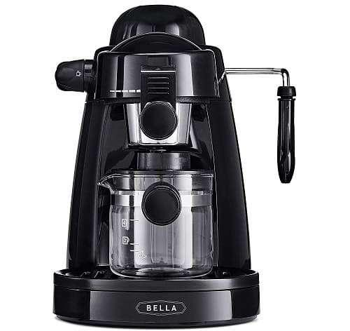 Bella 13683 Personal Espresso Machine