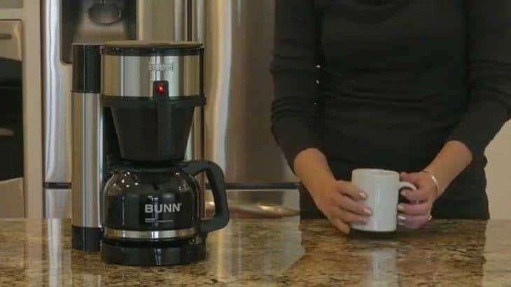 Best Bunn Coffee Maker