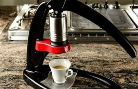 Best Manual Espresso Machine