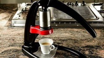 Best Manual Espresso Machine