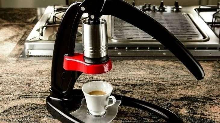 7 Best Manual Espresso Machines Spring Piston Direct
