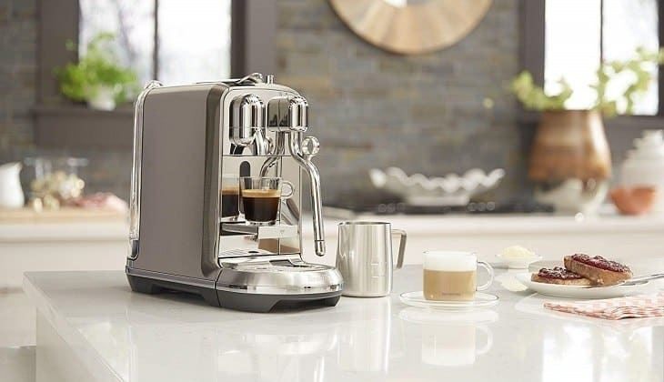 Best Nespresso Machine