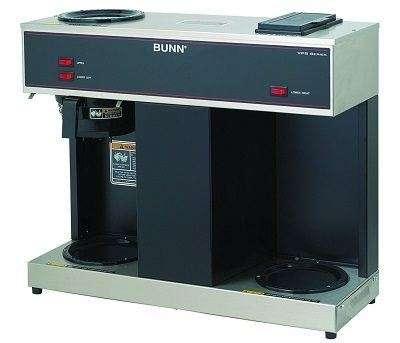 Bunn 04275.0031 VPS Commercial Coffee Maker