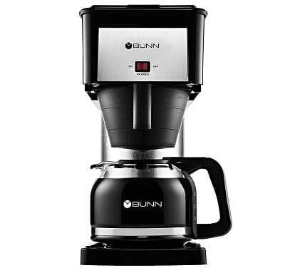 Bunn BX-D Velocity Brew Coffee Maker