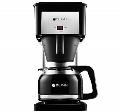 Bunn BX-D Velocity Brew Coffee Maker