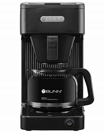 Bunn CSB1B Speed Brew Select Coffee Maker