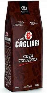 Caffé Cagliari Italian Espresso Bean