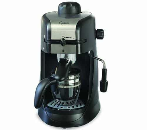 Capresso 304.01 Steam Pro Espresso Machine