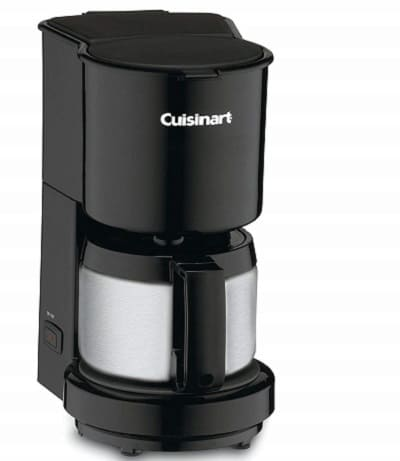 Cuisinart DDC-450 4 Cup Coffee Maker