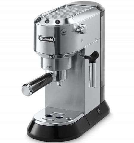DeLonghi EC680M Dedica Espresso Machine