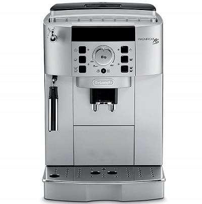 DeLonghi ECAM22110SB Compact Automatic Espresso Machine