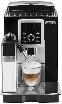 DeLonghi ECAM23260SB Grind and Brew Coffee Maker