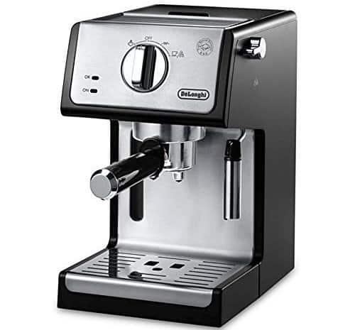 DeLonghi ECP3420 Espresso Machine