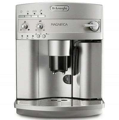 DeLonghi ESAM3300 Magnifica Grind and Brew Coffee Machine