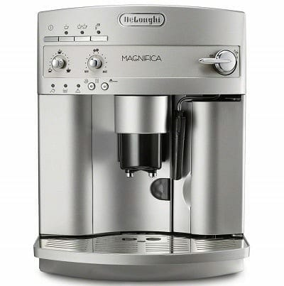 DeLonghi ESAM3300 Magnifica Grind and Brew Coffee Machine