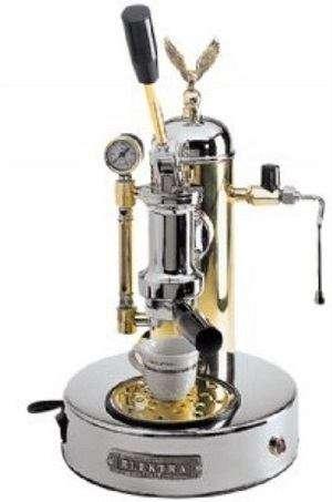 Elektra Microcasa Manual Espresso Machine