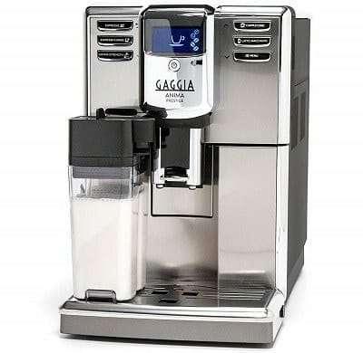 Gaggia Anima Prestige Super Automatic Coffee Machine