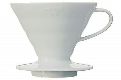 Hario V60 Pour Over Coffee Maker