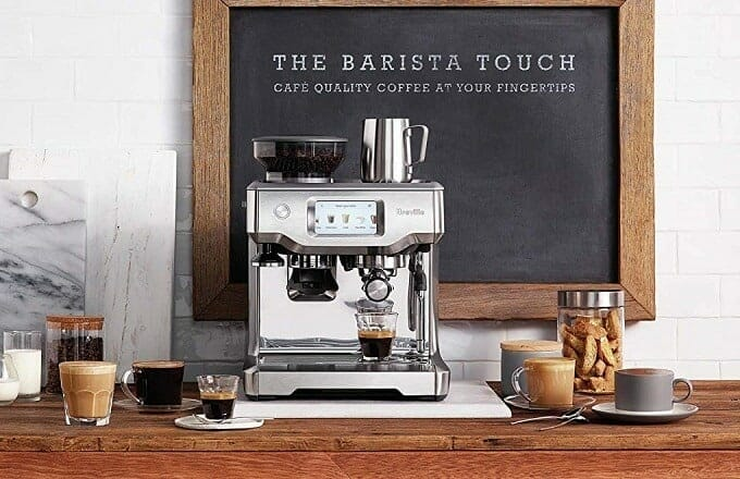 How to Buy the Best Automatic Espresso Machine