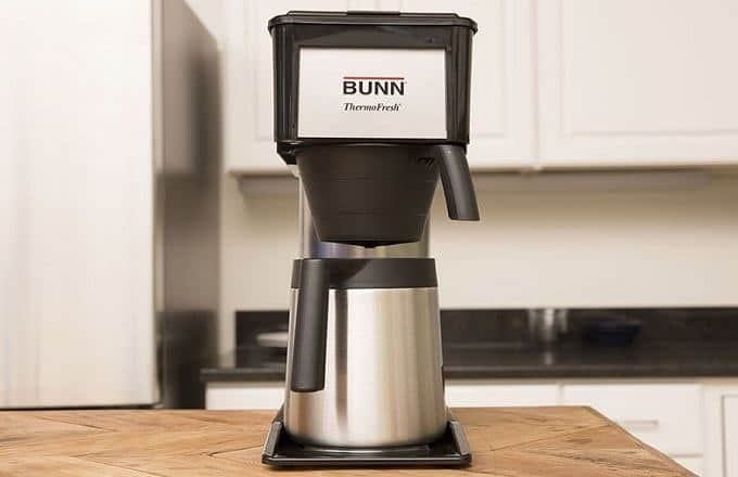 How to Buy the Best Bunn Coffee Maker