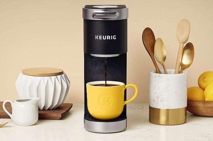 How to Buy the Best Keurig Coffee Maker