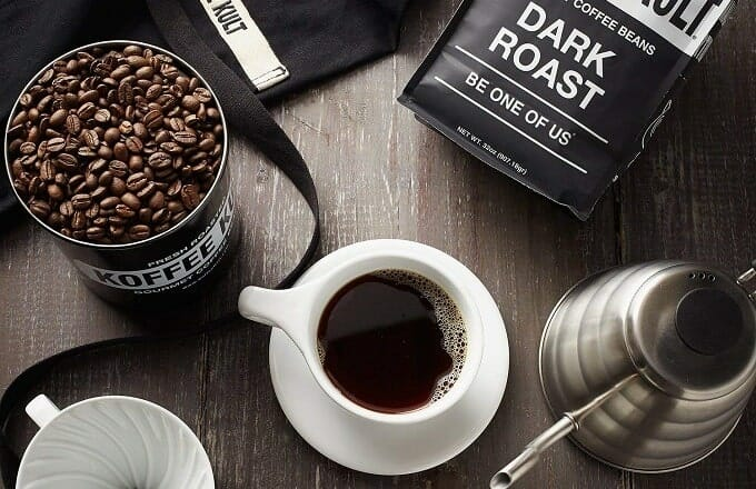 How to Make the Best Coffee from French Press