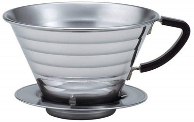Kalita Wave 185 Pour Over Coffee Maker