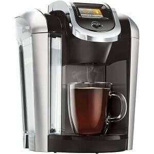 Keurig Hot 2.0 K425 Plus Series Coffee Maker