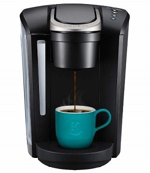 Keurig K-Select Single Serve Coffee Maker