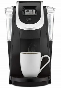Keurig K250 Single Serve Coffee Maker