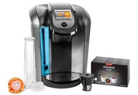 Keurig K525C 2.0 Coffee Maker