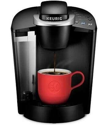 Keurig K55 Classic Coffee Maker