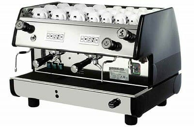 La Pavoni BAR-T 2V-B Commercial Espresso Machine