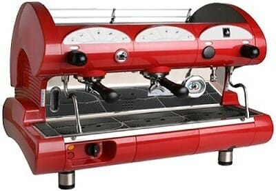 La Pavoni Bar-Star 2V-R Commercial Espresso Machine