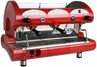 La Pavoni Bar-Star 2V-R Commercial Espresso Machine
