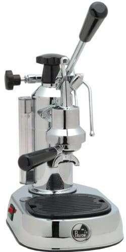 La Pavoni EPC-8 Manual Espresso Machine