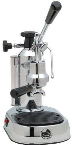 La Pavoni EPC-8 Manual Espresso Machine