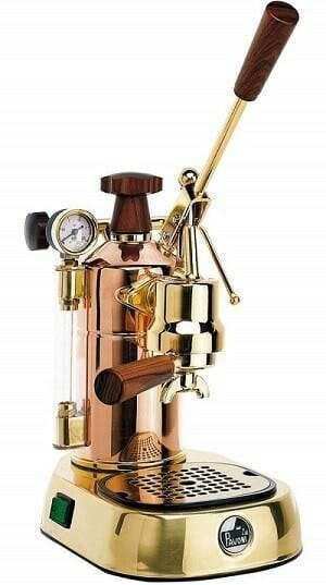 La Pavoni PPG-16 Manual Espresso Machine