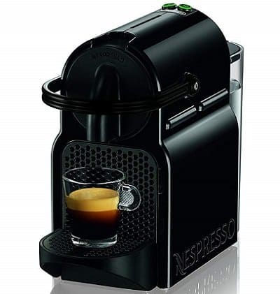 Nespresso Inissia Espresso Machine by DeLonghi