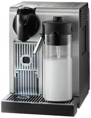Nespresso Lattissima Pro Espresso Machine by DeLonghi