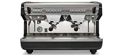 Nuova Simonelli Appia II Commercial Espresso Machine