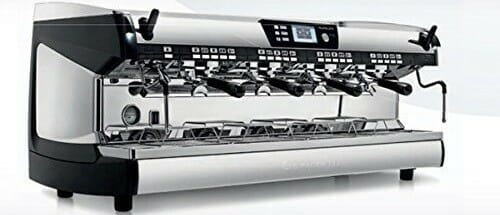 Nuova Simonelli Aurelia Digital Commercial Espresso Machine