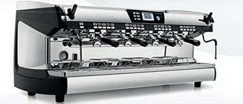 Nuova Simonelli Aurelia Digital Commercial Espresso Machine