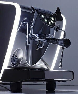 Nuova Simonelli Musica Commercial Espresso Machine