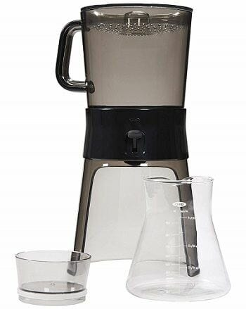 OXO Good Grips Cold Brew 4 Cup Coffee Maker