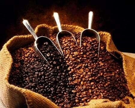RhoadsRoast Coffees Colombian Medellin Espresso Bean