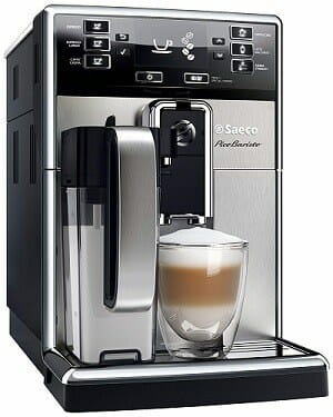 Saeco HD8927/47 Super Automatic Espresso Machine