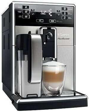 Saeco HD8927/47 Commercial Espresso Machine