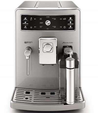 Saeco HD8954/47 Automatic Espresso Machine