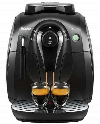 Saeco X-Small Vapore Automatic Espresso Machine